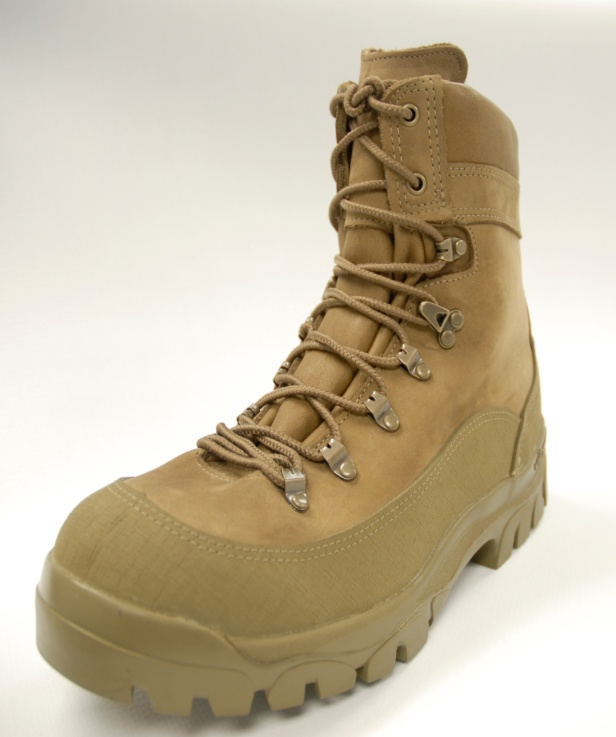 Mountain Combat Boots Cie Hub