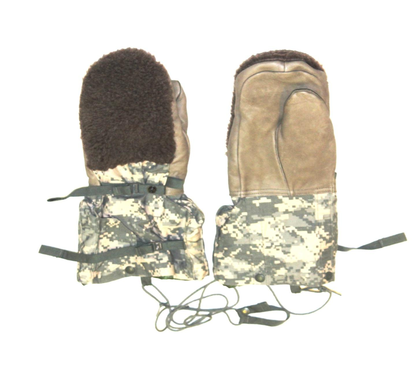 extreme cold weather mitten set cie hub