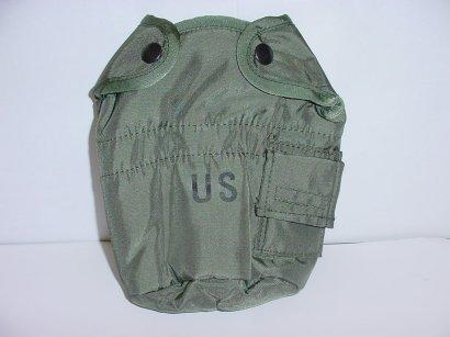 water canteen cover