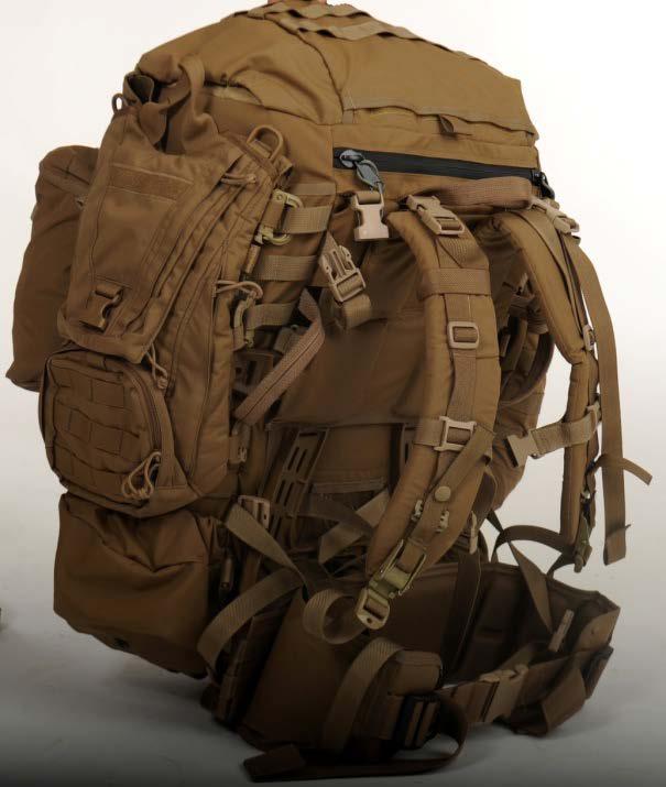 рюкзак filbe в мультикаме