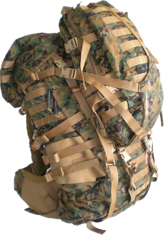 corpsman assault pack manual