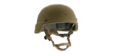 Enhanced Combat Helmet - CIE Hub