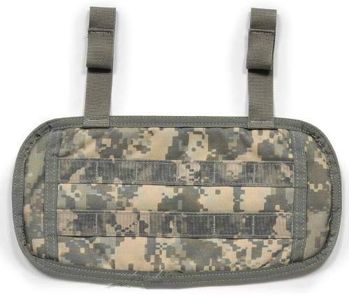 IOTV Gen III lower back protector OCP